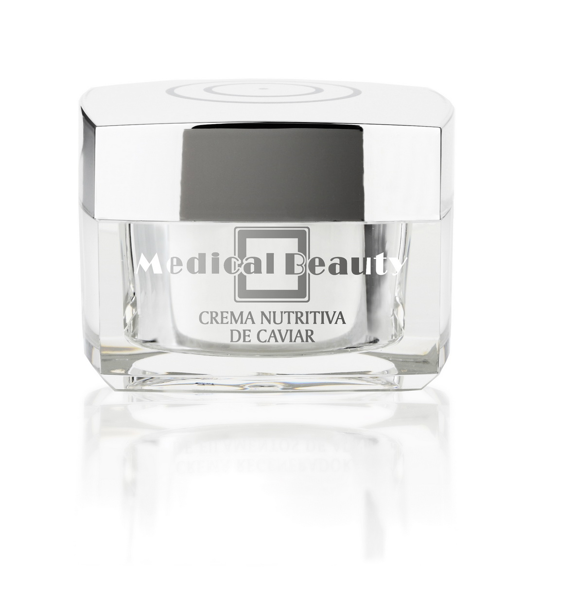 CAVIAR NUTRITIVE CREAM
