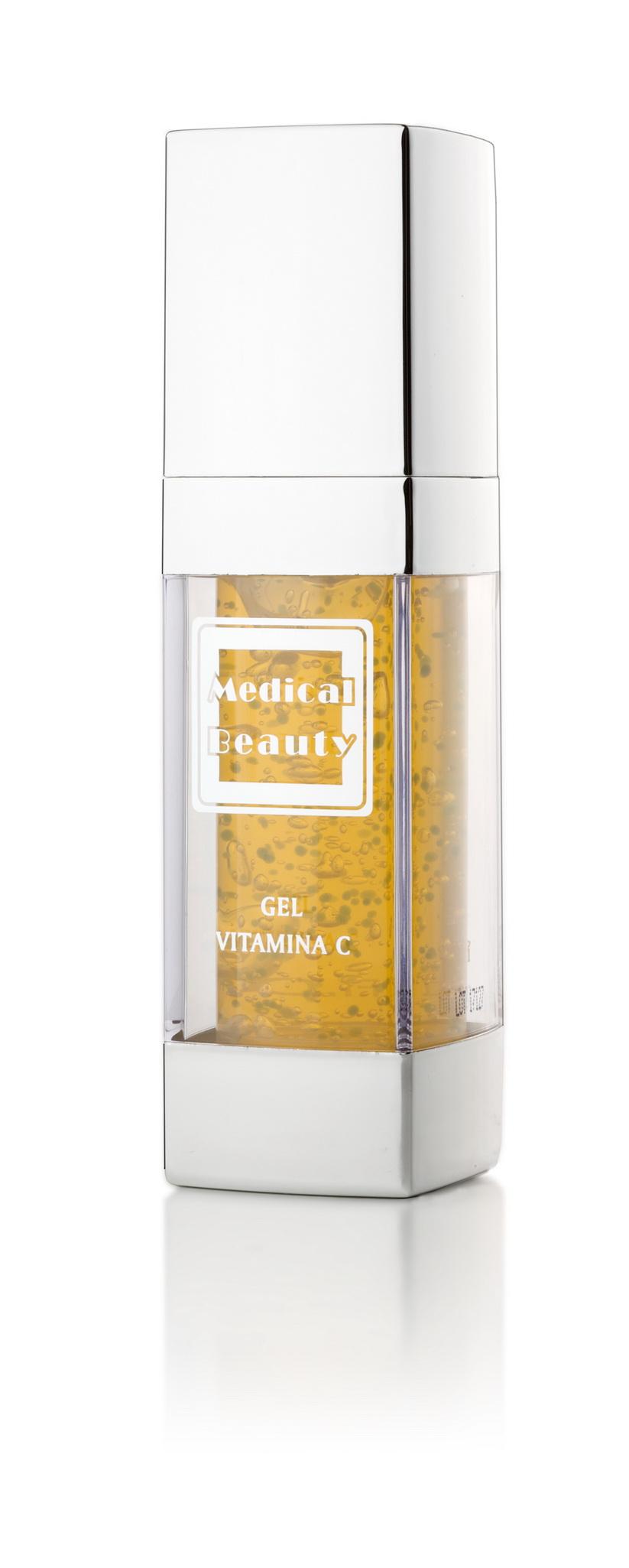 gel de vitamina C